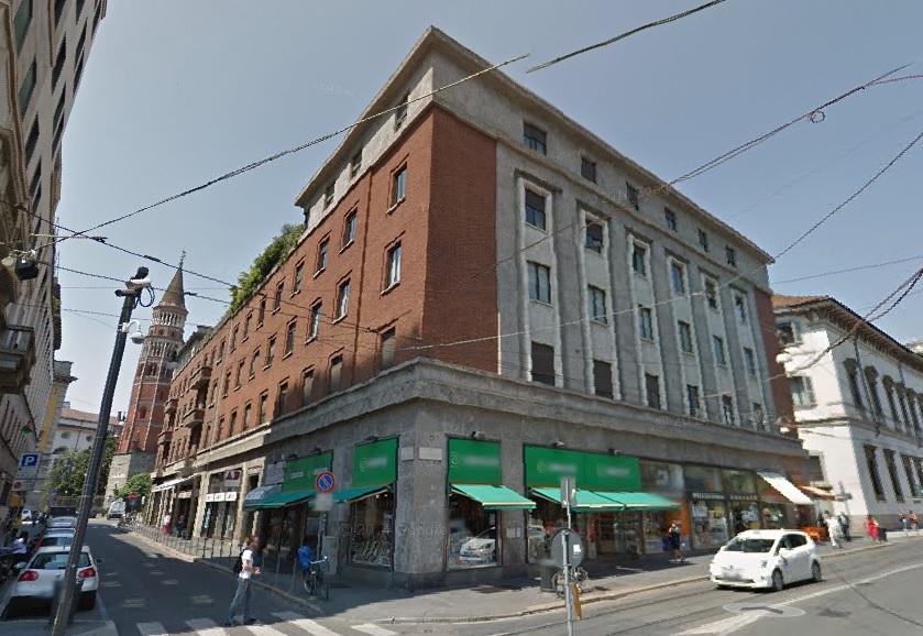 Metropolis mediazioni immobiliari immobili commerciali for Immobili commerciali affitto roma